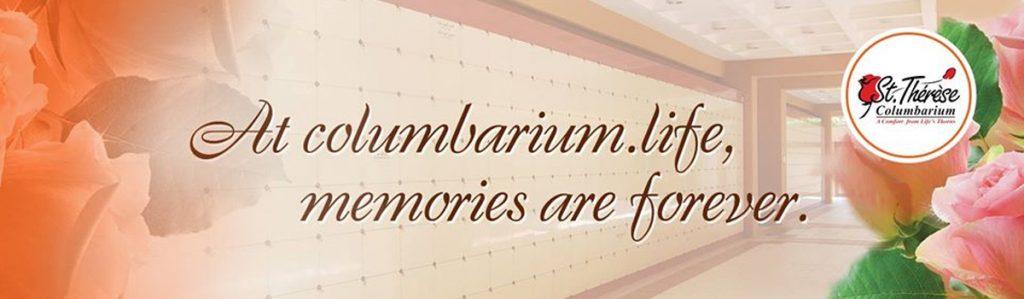 At columbarium.life, memories are forever.